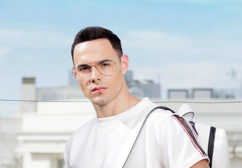 Mr. Gay Pride Tenerife – Zabdiel González
