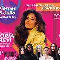 VIVO: Gran Final Mr. Gay Pride España 2019
