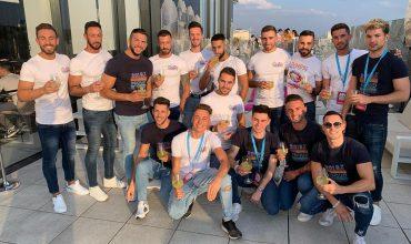 Mr. Gay Pride España 2019 – Día 2