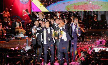 Gran Final Mr. Gay Pride España 2019