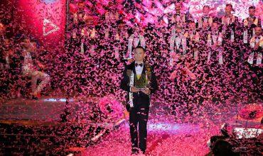 Zabdiel González es el nuevo Mr. Gay Pride España 2019